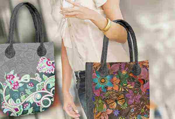 Súťaž o 2 trendové dámske kabelky Bertoni