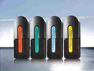 Súťaž o pánsku vôňu Full Speed pre aktívnych mužov