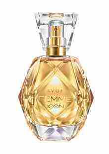 Súťaž o toaletný parfum AVON Femme