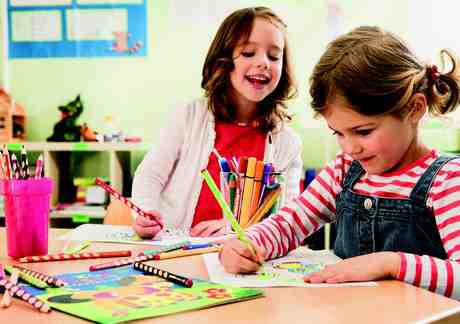 Vyhrajte pero STABILO pro svého školáka!