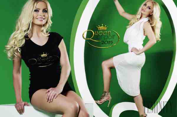 HLASOVANIE O QUEEN OF GOLF 2015