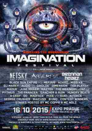 Imagination festival: Súťaž o 2×1 vstup!