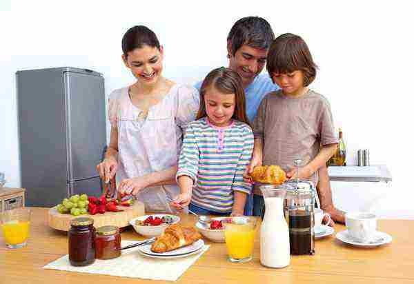 Raňajkové cereálie-Nestlé