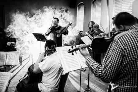 Súťaž o 2 vstupenky na koncert HILARIS CHAMBER ORCHESTRA