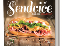 Súťaž o kuchársku knihu Sendviče klasické i moderné