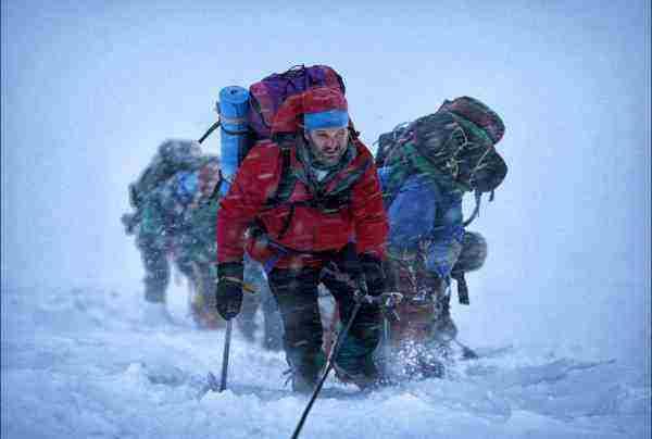 Súťaž o lístky do kina na film Everest