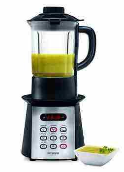 Súťažte o kuchynský mixér Orava RMH-900!