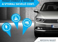 Vyhraj skvelé ceny od Volkswagen!