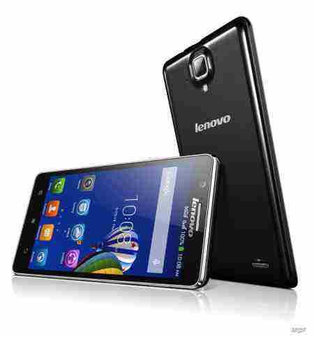 Vyhraj smartfón Lenovo A536