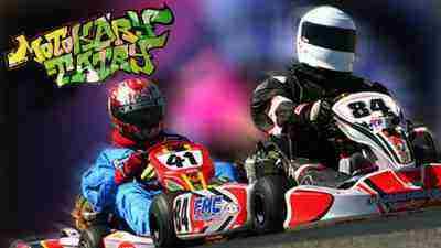 Vyhrajte jazdy na motokárach v motokárovej hale Motokáry Tatry