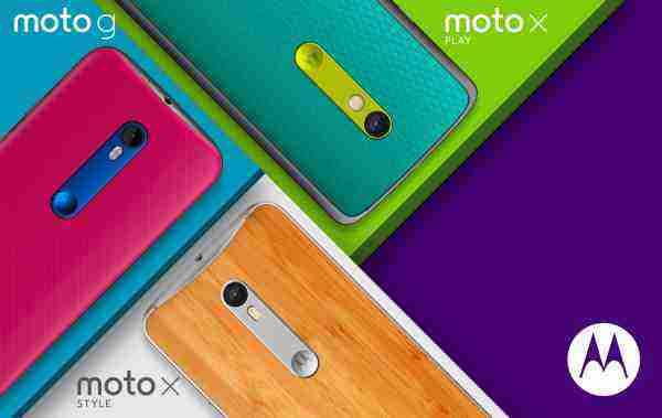 Vyhrajte smartfón Moto X Pure