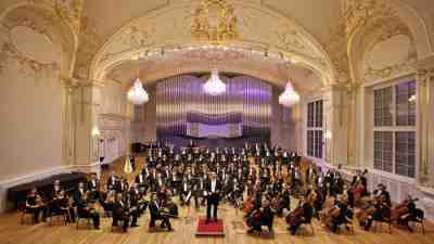 Vyhrajte vstupenky na koncerty počas Bratislavských hudobných slávností