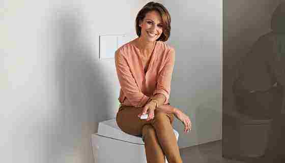Vyskúšajte toaletu Geberit AquaClean a vyhrajte relaxačný wellness pobyt