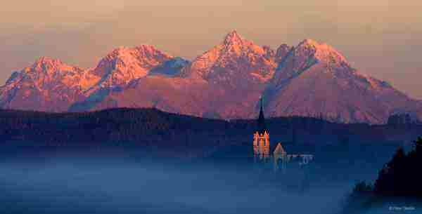 Zapojte sa do fotosúťaže Slovensko krížom krážom