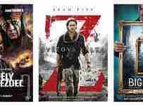 Zapojte sa do súťaže o DVD filmy