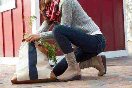 Do podzimu vyražte v botách Crocs!