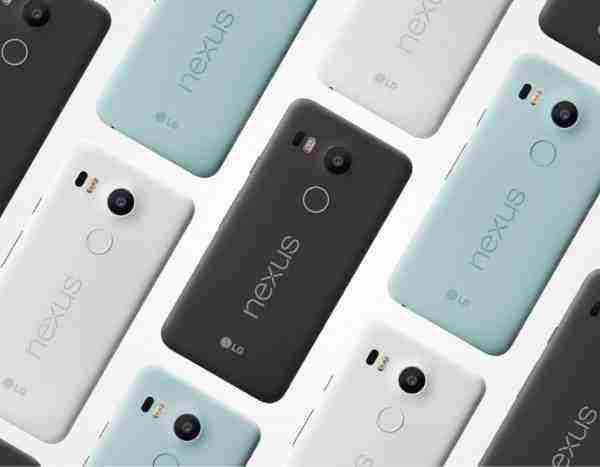 Súťaž o Nexus 5X
