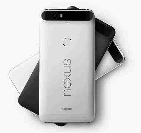 Súťaž o nový Nexus 6P