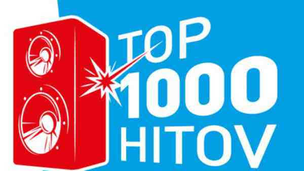 Pluska.sk a rádio Vlna hľadajú TOP 1000 hitov overených časom