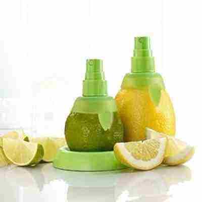 Súťaž o Citrus sprej - set 2 kusov