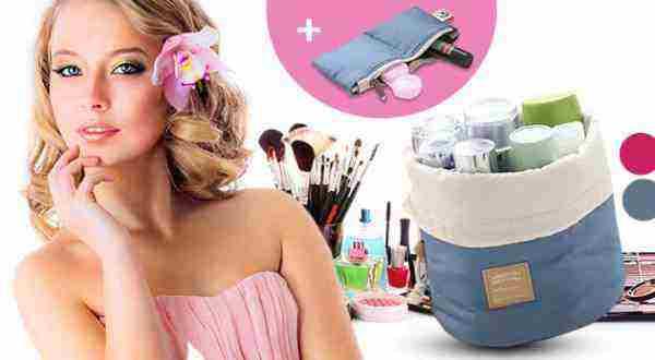 Súťaž o tri praktické dámske tašky s priehradkami