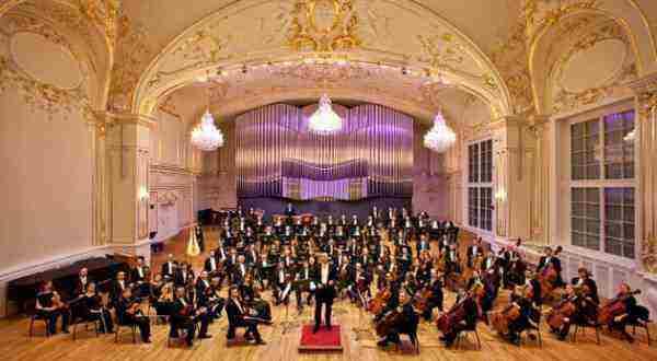 Súťaž o vstupenky na Otvárací koncert 67. koncertnej sezóny