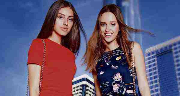 Súťaž pre kamarátky: Vyhrajte 1000 eur a nakupovanie v Dubaji!