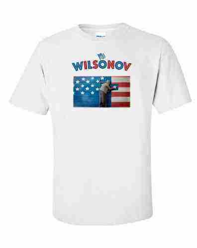Súťaž s filmom WILSONOV