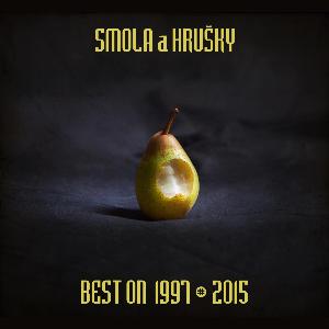Smola a Hrušky: Súťaž o album Best on 1997 – 2015!