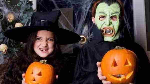 Veľká halloweenska súťaž s mimoňmi je tu pre vás!