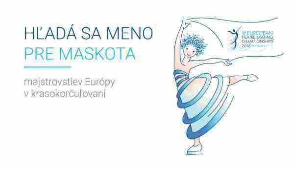 Vyhrajte VIP lístky na ME v krasokorčuľovaní v Bratislave pre celú rodinu!