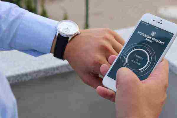 Vyhrajte inteligentné hodinky Frederique Constant Horological Smartwatch