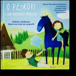 Vyhrajte knižku O Pejkovi
