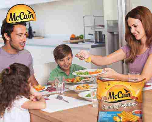 Zasúťažte si s McCain a vyhrajte!