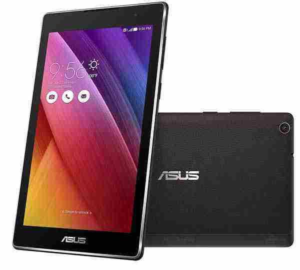 vyhraj tablet Asus