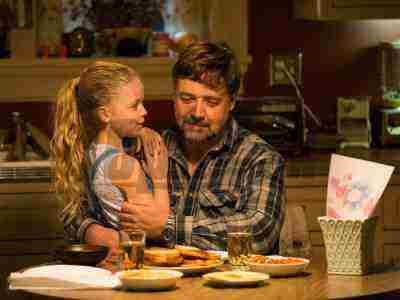 Hrajte o ceny s filmom Otcovia a dcéry