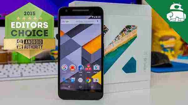 Vyhrajte nový Nexus 5X !