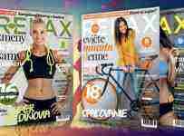 Ročné predplatné časopisu Relax