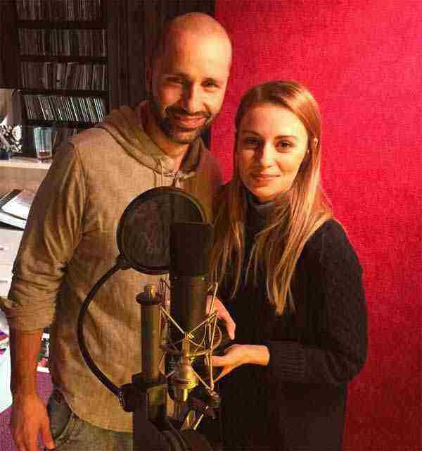 Robo Opatovský pripravuje vianočný duet s Máriou Čírovou!