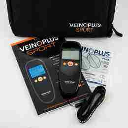 Súťaž a vyhraj prístroj Veinoplus® Sport