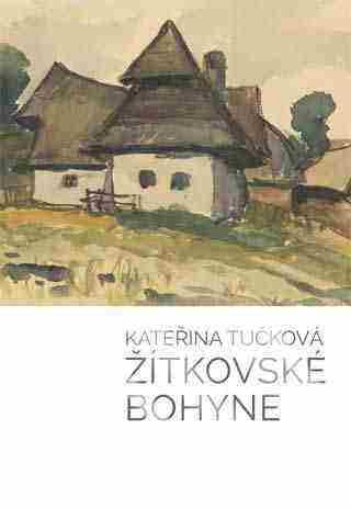 Súťaž o knihu K.Tučková - Žítkovské bohyně