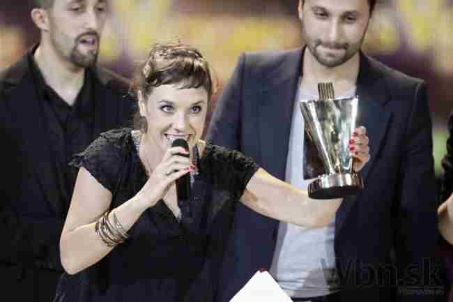 Súťaž o lístky na koncert francúzskej speváčky ZAZ
