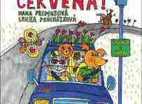 Súťaž o poučné detské knihy Pozor červená!
