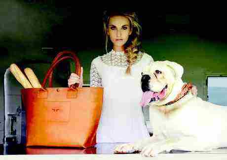 Soutěž Grace'n'Glamour, jiná cesta za módou
