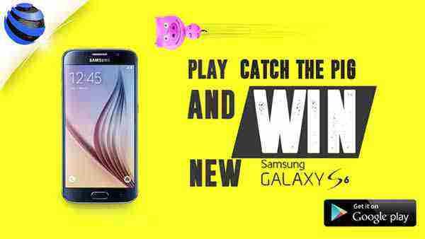 Vyhraj SamsungGalaxy S6 128GB