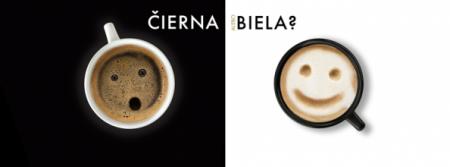 Vyhraj kávovar Caffisimo COMPACT