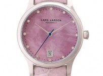 Vyhrajte hodinky Lars Larsen pod stromček!