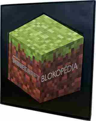 Vyhrajte hodnotné knihy o Minecrafte