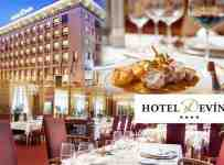 Súťaž o 50€ voucher do Francúzskej reštaurácie v Hoteli Devín
