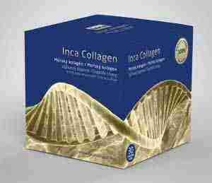 Vyhrajte jedinečný Inca Collagen